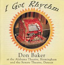 Don Baker Cover